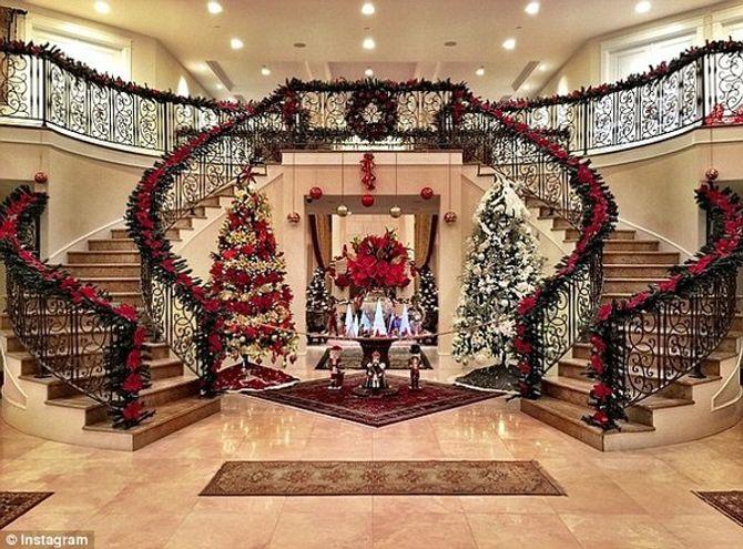 Choáng váng với cách đón năm mới của hội con nhà giàu - Ảnh 10
