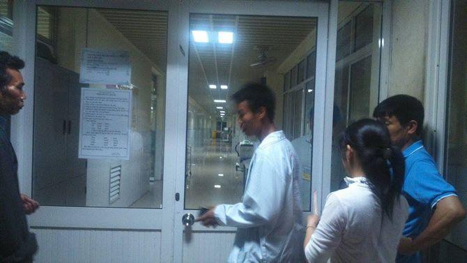 """6 người bị cháy bí ẩn ở Quảng Ninh: """"Tôi không nhận ra ai là chồng mình"""" - Ảnh 2"""