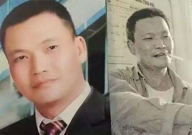 Bắt được kẻ sát hại bé gái 13 tuổi, đâm trọng thương bà bầu ở Hưng Yên