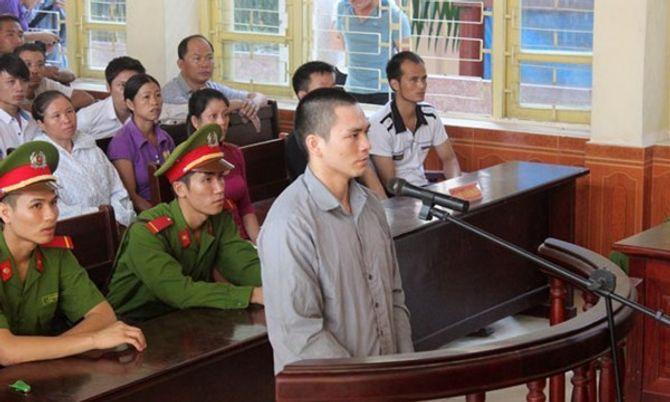 Nhân chứng mới sẽ tham gia phiên tòa xét xử Lý Nguyễn Chung - Ảnh 1