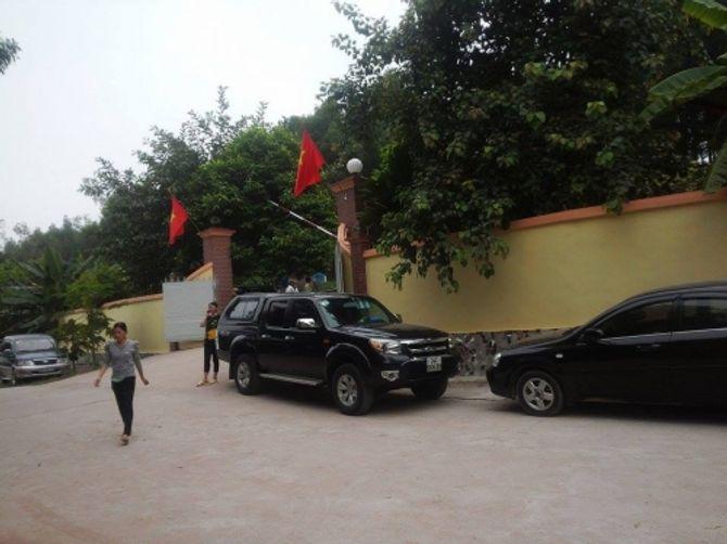 Mục sở thị cơ sở chữa bệnh bằng cách dẫm đạp của Cô Phú Thái Nguyên - Ảnh 3