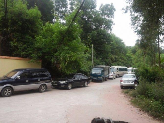 Mục sở thị cơ sở chữa bệnh bằng cách dẫm đạp của Cô Phú Thái Nguyên - Ảnh 7