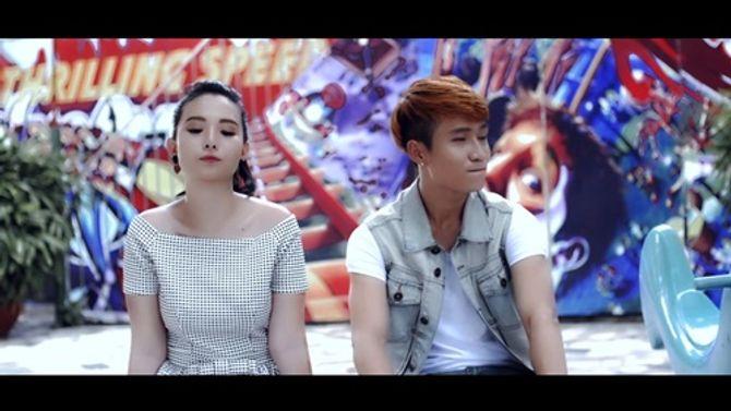 """Ca sĩ Chấn Hào lấy nước mắt người xem với MV """"Tình ngốc"""" - Ảnh 1"""