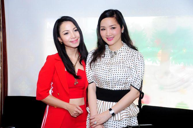 Ca sĩ Khánh Loan ra mắt DVD để tri ân khán giả - Ảnh 3
