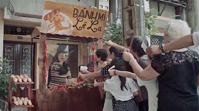 Cô giáo Lê Na nghĩ gì về MV của Trúc Nhân - Ảnh 4