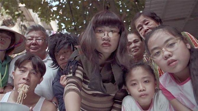Cô giáo Lê Na nghĩ gì về MV của Trúc Nhân - Ảnh 6