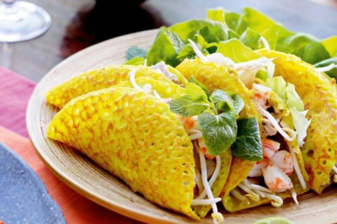 """8 món ăn bình dân Việt Nam khiến thế giới """"mê mệt"""" - 2"""
