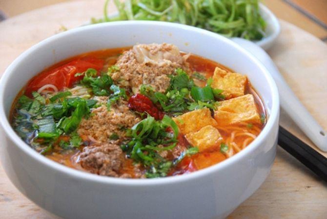 """8 món ăn bình dân Việt Nam khiến thế giới """"mê mệt"""" - 8"""