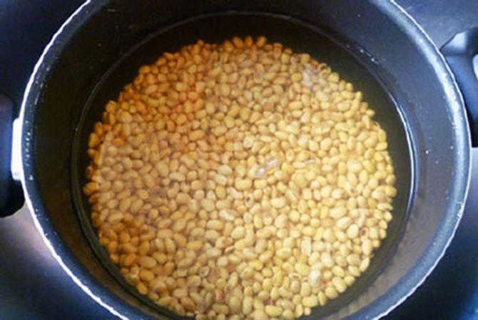 Cách làm sữa chua đậu nành thơm ngon, lạ miệng - 1