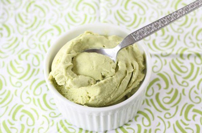 Cách làm kem bơ ngon mát ngày hè - Ảnh 4