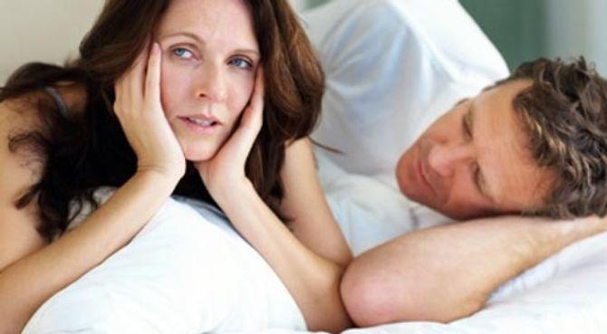Những ý nghĩ sai lầm về mãn kinh khiến phụ nữ càng già và xấu - Ảnh 3