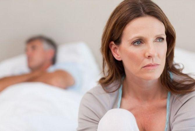 Những ý nghĩ sai lầm về mãn kinh khiến phụ nữ càng già và xấu - Ảnh 1