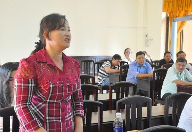 Giả danh giám đốc từ TP.HCM xuống Kiên Giang lừa đảo - Ảnh 2