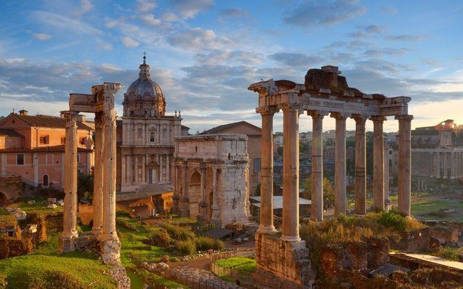 Top 10 thành phố đẹp nhất thế giới - Ảnh 10