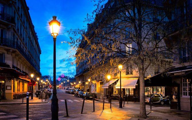 Top 10 thành phố đẹp nhất thế giới - Ảnh 3