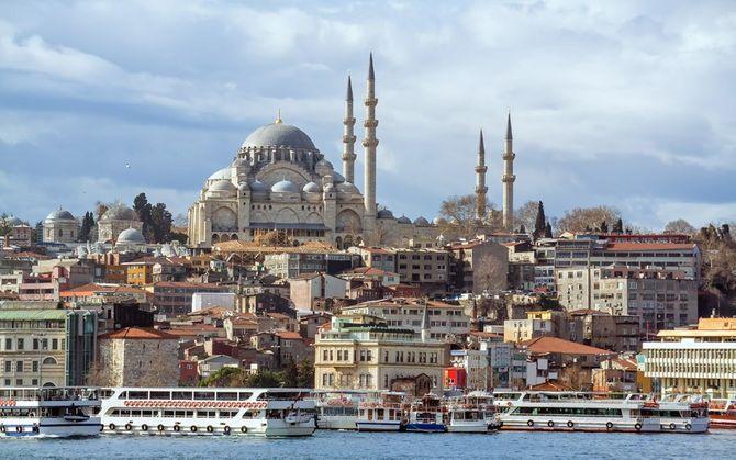 Top 10 thành phố đẹp nhất thế giới - Ảnh 4