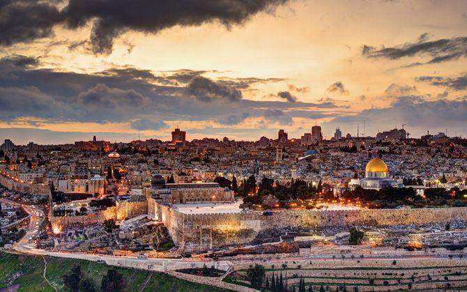 Top 10 thành phố đẹp nhất thế giới - Ảnh 6