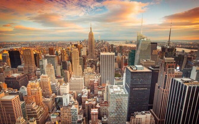 Top 10 thành phố đẹp nhất thế giới - Ảnh 9