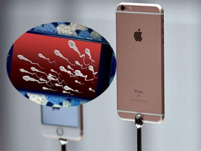 Hiến tinh trùng - nhận iPhone 6s, hàng loạt thanh niên tham gia - Ảnh 3