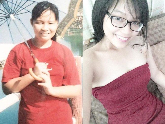 Vượt qua mặc cảm, 9X quyết tâm giảm 22 kg trong 3 tháng - Ảnh 1