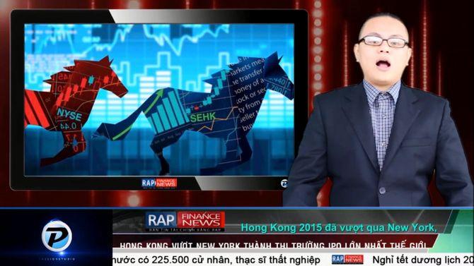 Bản Rap Finance News 12 khiến khán giả thích thú - Ảnh 4
