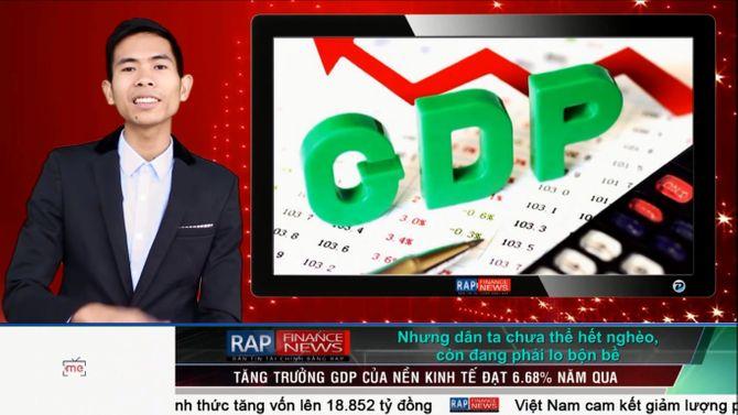 Bản Rap Finance News 12 khiến khán giả thích thú - Ảnh 2