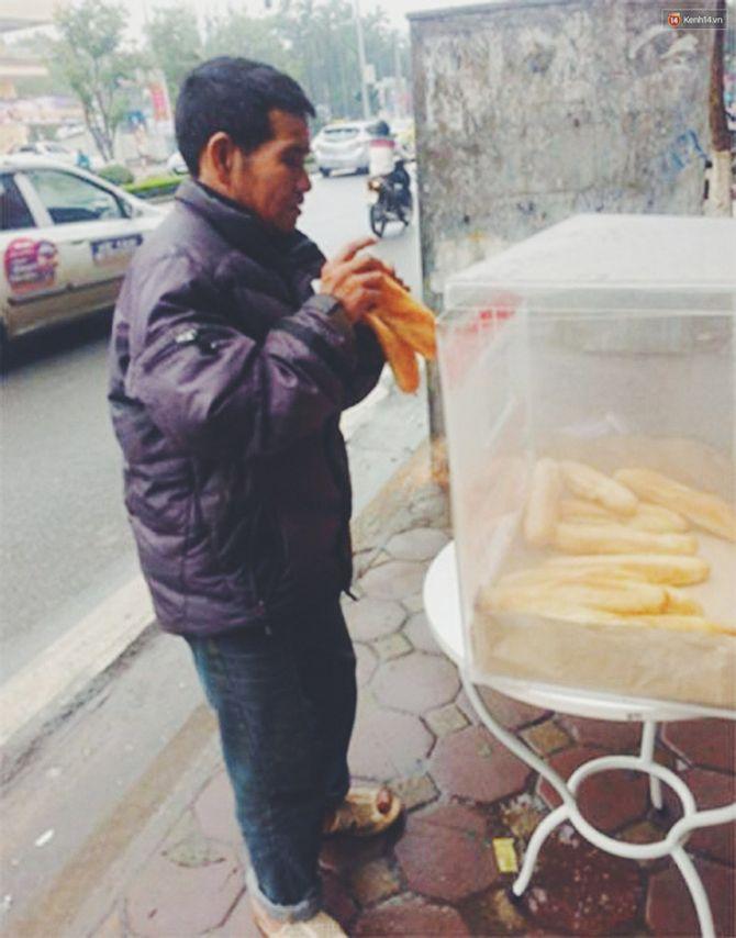 Sau Sài Gòn, tủ bánh mỳ từ thiện đầu tiên đã xuất hiện ở Hà Nội - Ảnh 4