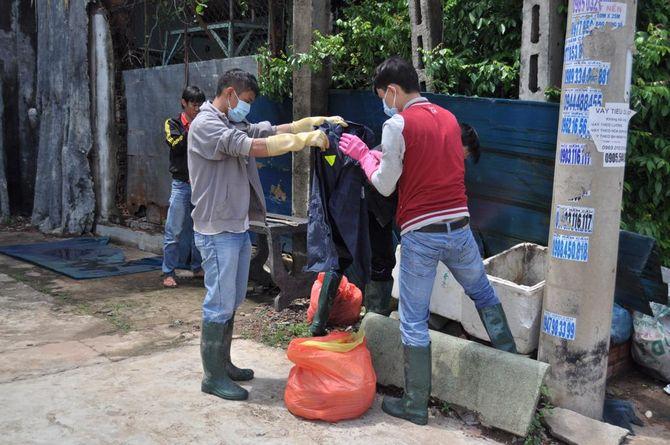Thông tin mới về vụ thảm sát tại Bình Phước - Ảnh 2
