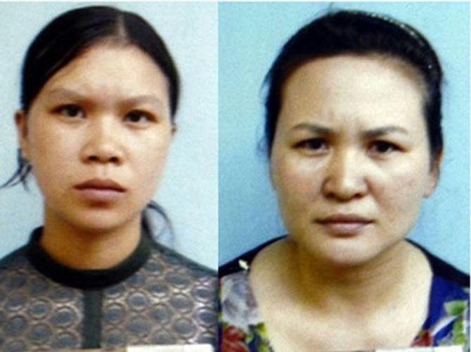 Giải cứu 3 nữ sinh lớp 7 bị dụ dỗ bán sang Trung Quốc - Ảnh 1