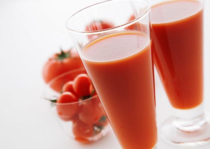 Cách làm sinh tố cà chua giảm cân, cho làn da rạng ngời - Ảnh 2
