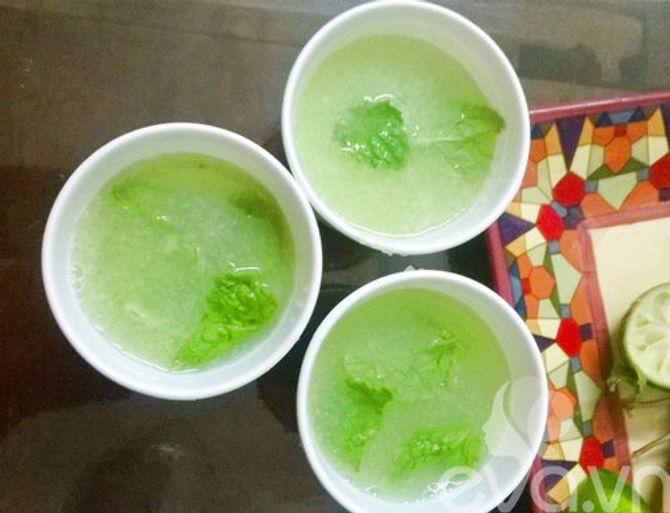 Cách làm kem dưa chuột mát lạnh sảng khoái ngày hè - Ảnh 5