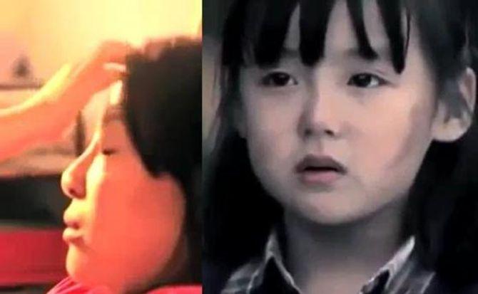 Ngày của Mẹ: Bật khóc trước clip cô bé ve chai bán thân cứu mẹ 1