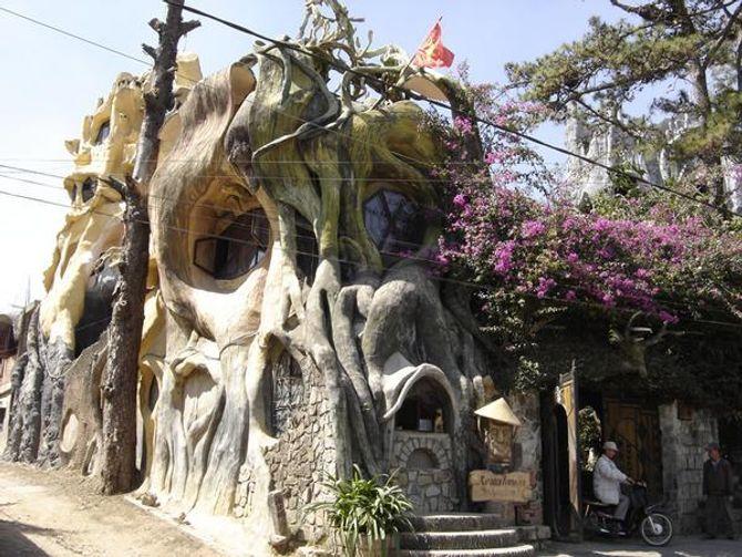 """Trải nghiệm """"lạnh gáy"""" ở những địa điểm kỳ bí nhất Việt Nam - Ảnh 5"""