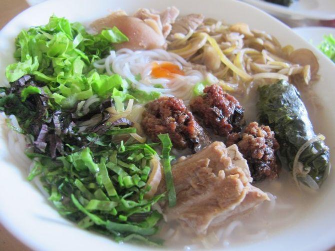 Những món đặc sản Thái Bình ăn một lần nhớ mãi - Ảnh 5