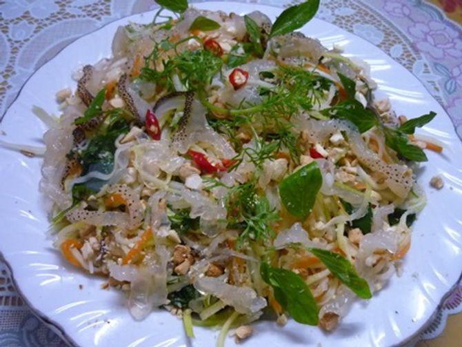 Những món đặc sản Thái Bình ăn một lần nhớ mãi - Ảnh 10