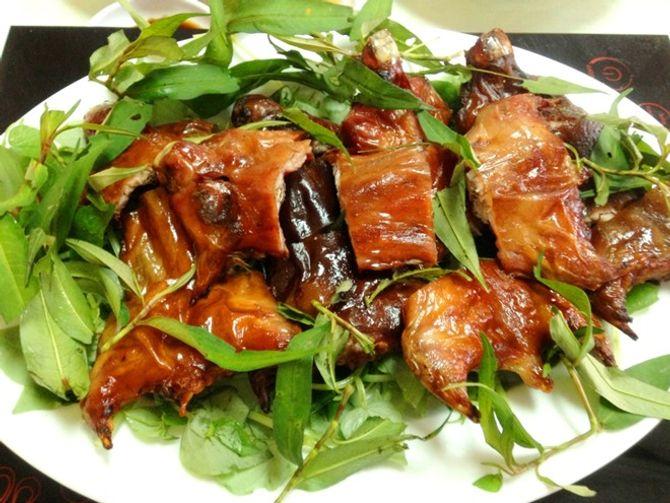 Những món đặc sản Thái Bình ăn một lần nhớ mãi - Ảnh 8