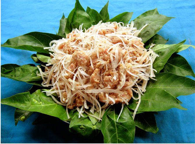Những món ăn đường phố Nam Định vừa rẻ vừa ngon - Ảnh 3