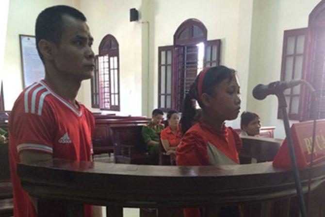 8 năm tù cho kẻ chém vợ rồi ném xuống sông vì tưởng đã chết