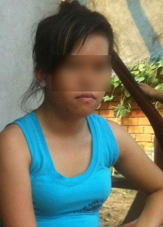 Cô dâu tuổi 13 quyết đợi nếu… chồng phải đi tù