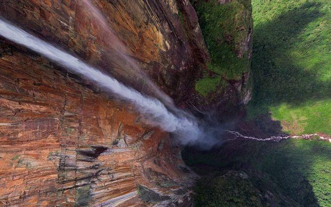Vịnh Hạ Long đẹp tuyệt vời qua ảnh panorama từ trên cao - Ảnh 11
