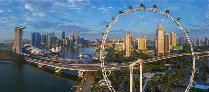 Vịnh Hạ Long đẹp tuyệt vời qua ảnh panorama từ trên cao - Ảnh 14
