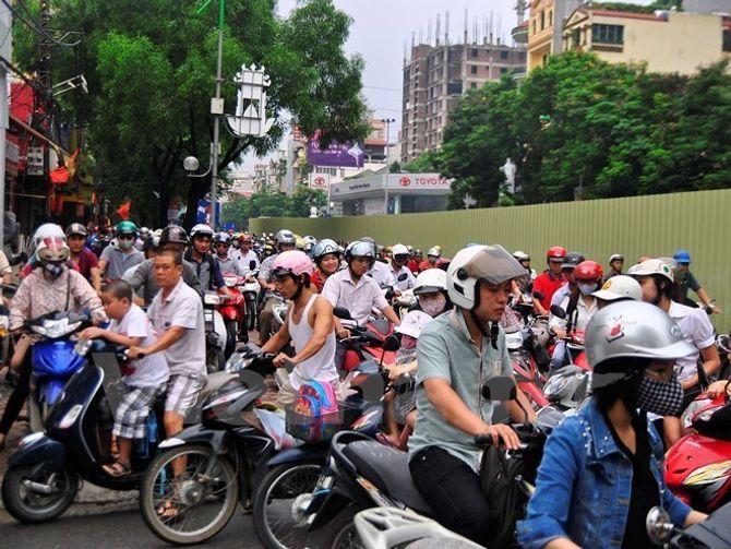 Bộ Giao thông Vận tải đề xuất dừng thu phí bảo trì đường bộ xe máy