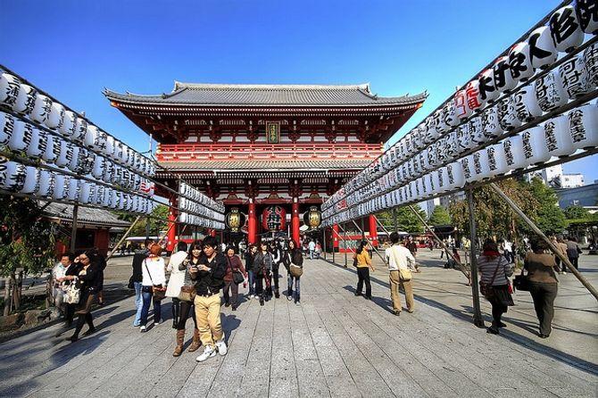 15 điều cấm kỵ khi đi du lịch Nhật Bản - Ảnh 2