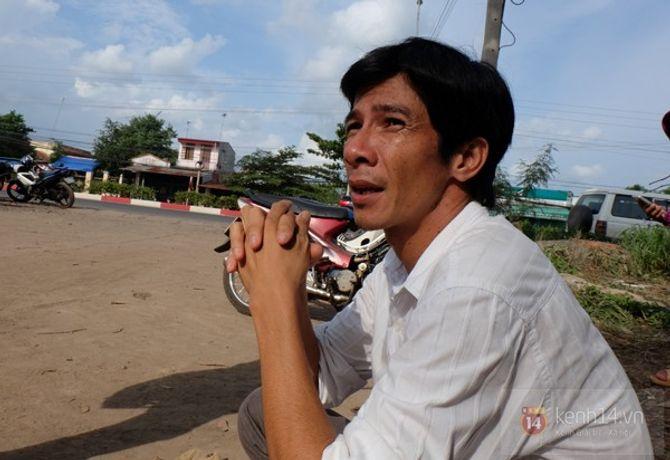 Vụ thảm sát ở Bình Phước: Cuộc gọi từ nhà nạn nhân lúc 4h sáng - Ảnh 3
