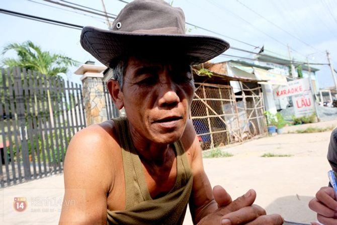 Vụ thảm sát ở Bình Phước: Cuộc gọi từ nhà nạn nhân lúc 4h sáng - Ảnh 2