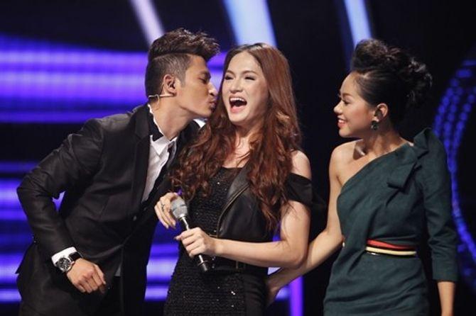 Vietnam Idol: Điểm yếu MC bao giờ thôi lặp lại? - Ảnh 5