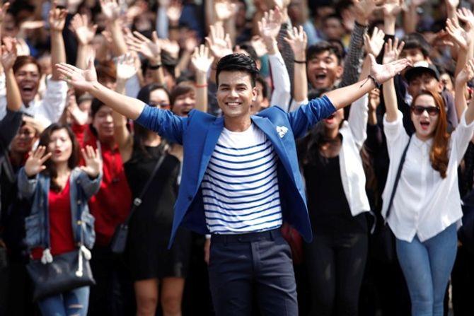 Vietnam Idol: Điểm yếu MC bao giờ thôi lặp lại? - Ảnh 6