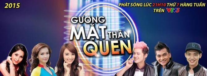 Guong mat than quen 2015 VTV3