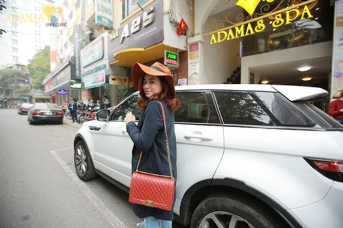 Hoàng Thùy Linh đại gia giấu mặt trong showbiz Việt - Ảnh 4