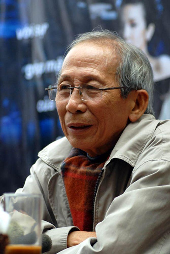 Nhạc sĩ Nguyễn Ánh 9 mong được chết bên cây đàn - Ảnh 1